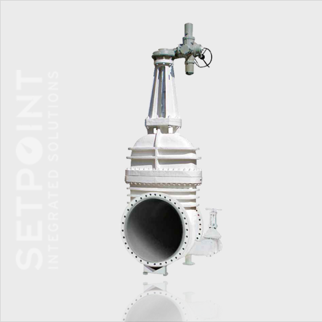 Setpoint Baton Rouge, LA - Cast Steel Check Valve