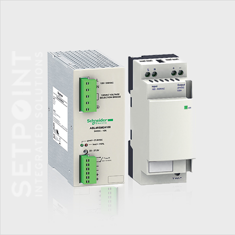 Setpoint Baton Rouge, LA - Power Supplies