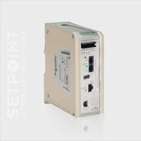Setpoint Baton Rouge, LA - ConneXium Firewalls