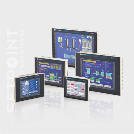 Setpoint Baton Rouge, LA - Plant Floor Interface Controllers