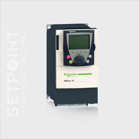 Setpoint Baton Rouge, LA - Variable Speed Drives