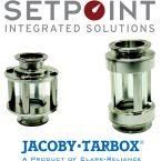 Jacoby Tar Box